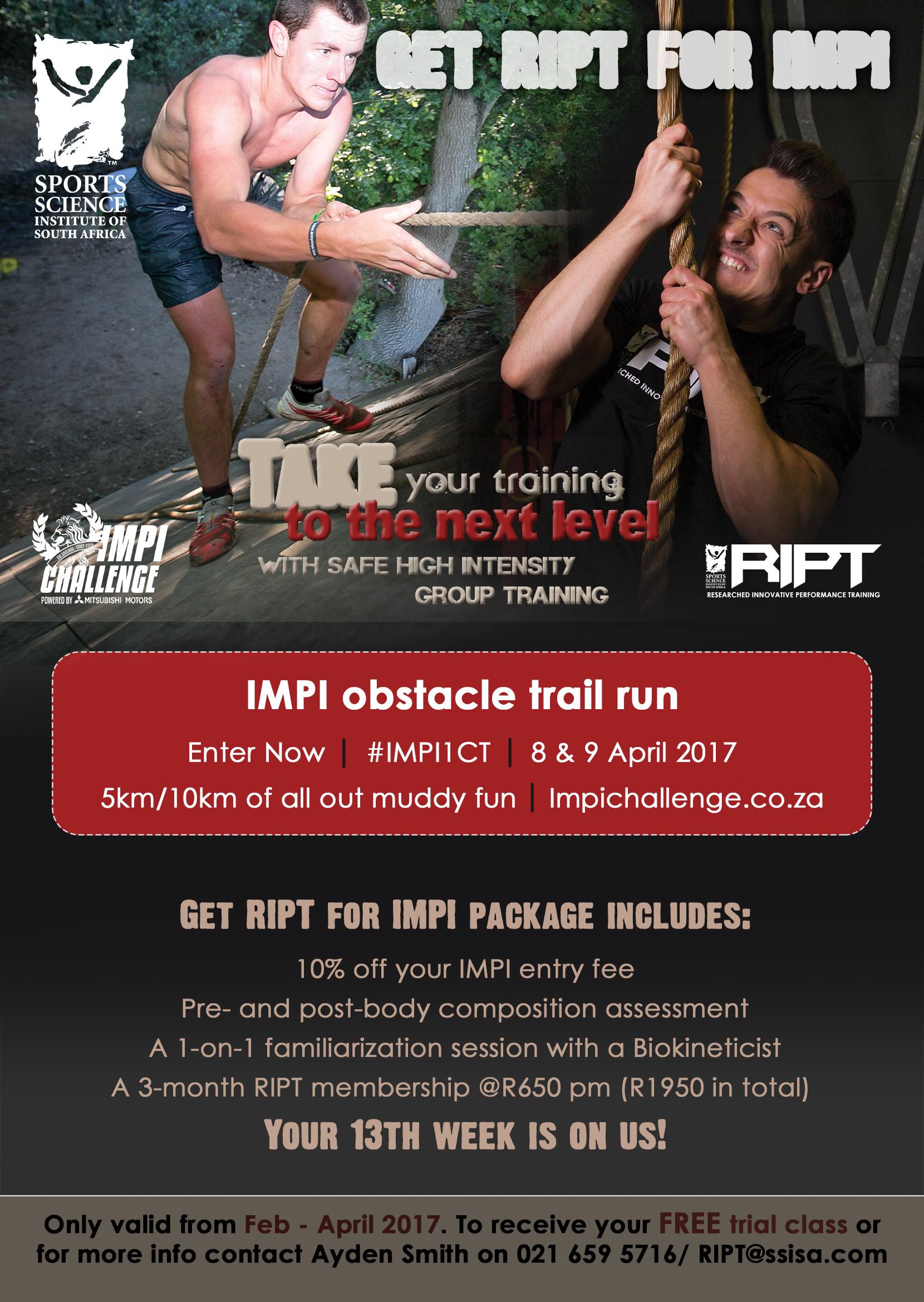 IMPI – RIPT A4 online poster 2017 final